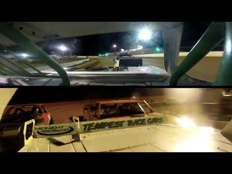 July 13 2019 TEMPEST Race Car Fayetteville Motor Speedway