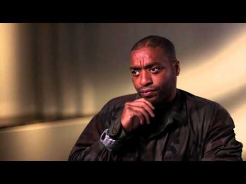 Triple 9 Chiwetel Ejiofor interview
