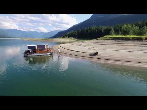 Arrow Lake BC