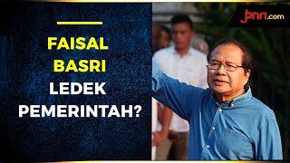 Rizal Ramli Sebut Faisal Basri Meledek Pemerintahan Jokowi - JPNN.com