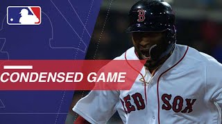 Condensed Game: WS2018 Gm1 - 10/23/18