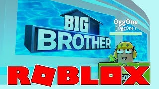 Roblox Big Brother Stage Fright