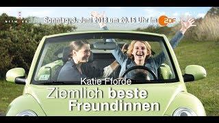 """Trailer - """"Katie Fforde: Ziemlich beste Freundinnen"""""""
