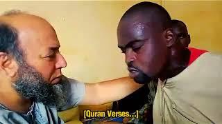 Sheik Abder Raouf Ben Halima jinn Catching FOR GENERAL MAHAMADOU BUHARI, President Of Nigeria thumbnail