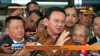Video Usai Sidang, Ahok: Aku Mau Balik Kerja, Sisa 5 Bulan download MP3, 3GP, MP4, WEBM, AVI, FLV September 2017