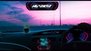 No Stylist - ขับรถมือเดียว [Official Lyric Video]