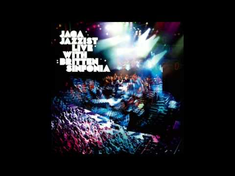 Jaga Jazzist - Kitty Wu (Live with Britten Sinfonia)