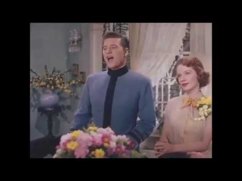 Gordon MacRae, Eddie Bracken, Phyllis Kirk ~ If Someone Had Told Me