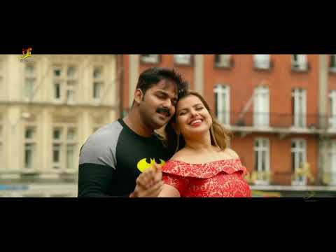 Pawan Singh ka super hit Song - Bhagwan Badi Fursat Se - Maa Tujhe Salaam- New (2018 ) Love song