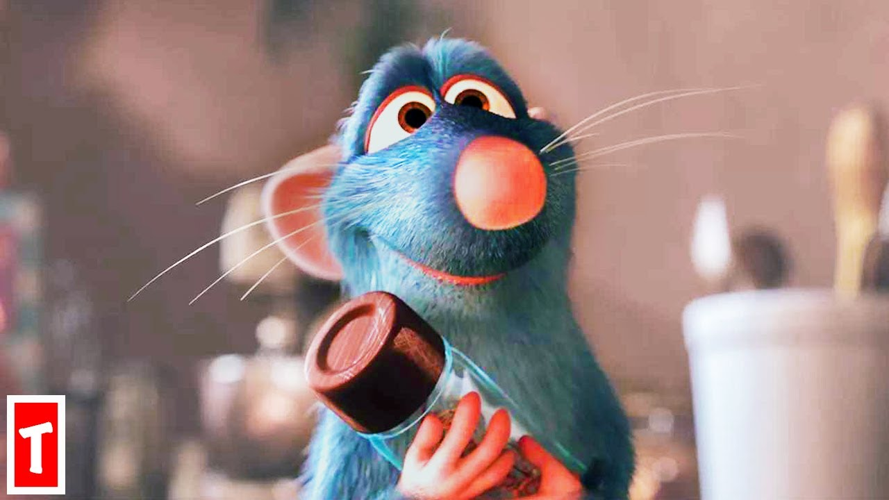 'Ratatouille' musical from TikTok earned $1 million in ticket sales ...