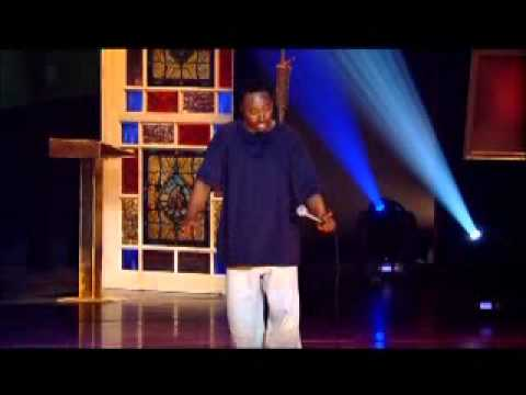 Eddie Griffin Science of the Pyramids
