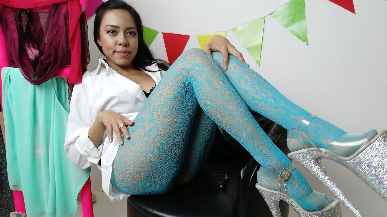 Download Me Pruebo Medias azules