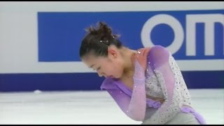 [HD] 村主章枝 Fumie Suguri - Flute Concerto - 2000 Four Continents - Free Skating 村主章枝 検索動画 28