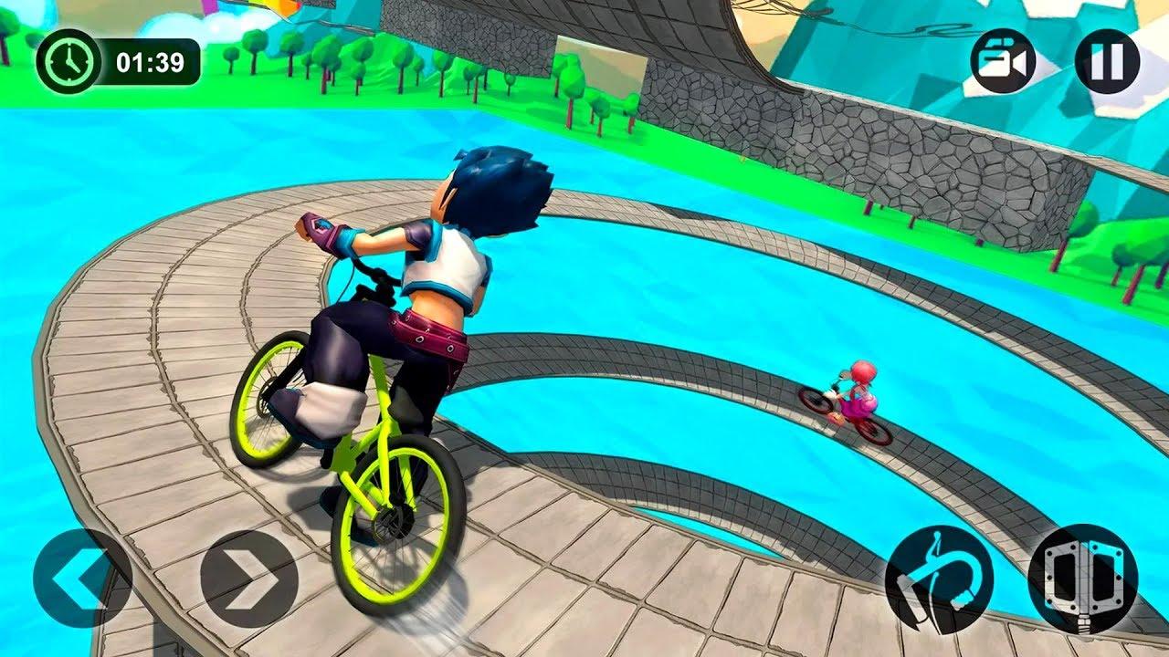 Play Free Rider