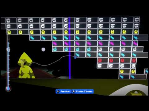LBP3 Music- Six's theme II