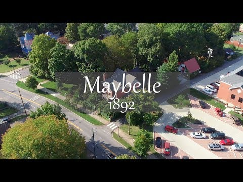 607 5th Ave Springfield, TN 37172  (Maybelle 1892)