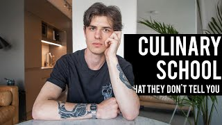 My Culinary School Experience: Is It Worth It?