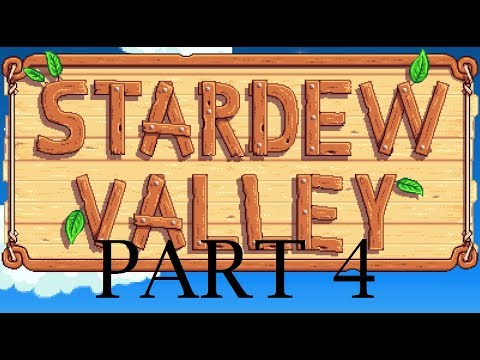 The Lamest Wizard - Stardew Valley - Part 4 (Rat Problem)