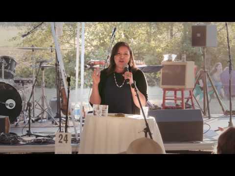 Valerie Segrest Talk for Vashon Land Trust