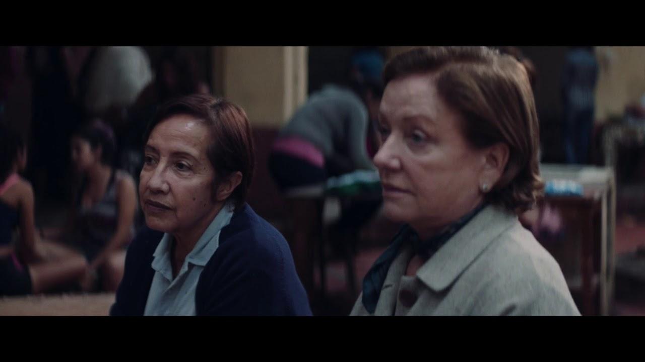 Las Herederas Film