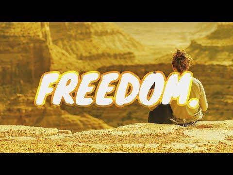 Real Chill Old School Hip Hop Instrumentals Rap Beat 'FREEDOM' | Chuki Beats