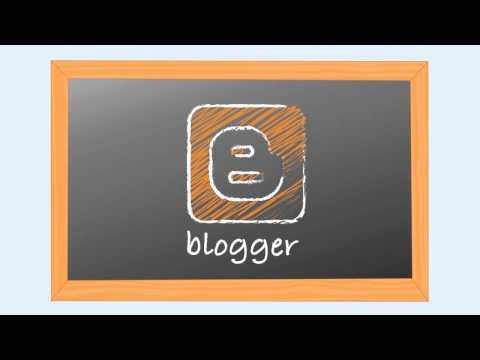Curso para docentes: Cómo crear un blog de aula para la educación (2014)