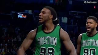 Celtics 2016-17 Preview
