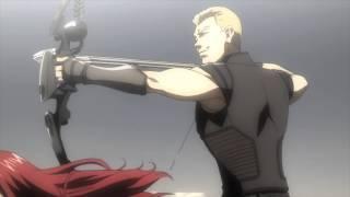 Homem de Ferro: A Batalha Contra Ezekiel Stane - Trailer 2 (www.interligado.org)