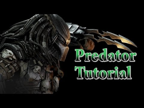 HOW TO PLAY PREDATOR: BEGINNER'S TUTORIAL WITH STRATEGY, MOVE SET, VARIATIONS, AND COMBOS