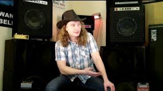 Talks: вред музыке от секса :)