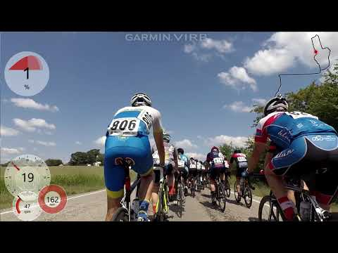 Chappell Hill Road Race Masters 35+ 9/10/2017
