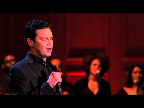 Mario Frangoulis Live With The Boston Pops Preview
