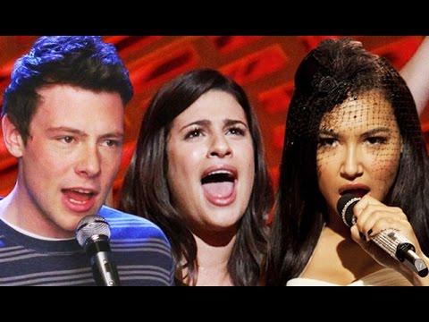 Glee Best Peformance Moments Ever