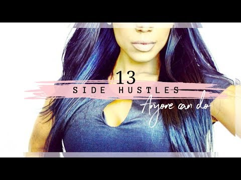 Best Side Hustle Ideas To Make Money In 2019 (NO SKILLS NEEDED + START NOW!)