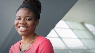 Tepper MBA Alumni Perspectives: Samantha Grant