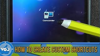 How to Create Icon Shortcuts - The BEST Android Tips and Tricks #38