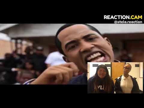 REACTING Baracka Flacka Flames -Head of The State