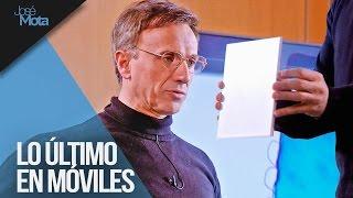 El nuevo prodigio de la nanotecnología | José Mota present...