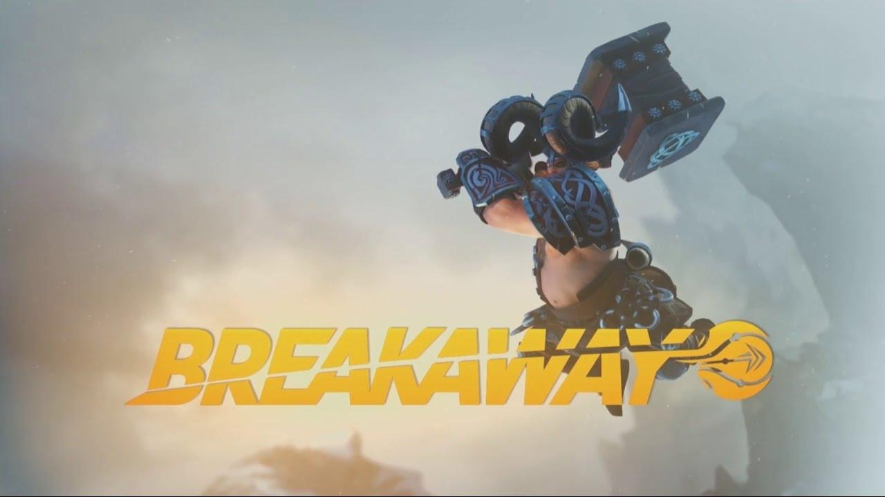 Playbreakaway