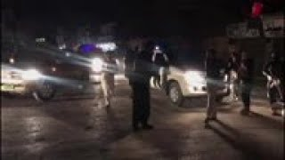 Several police killed by motorbike bomb in Quetta