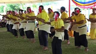 Koka 'i Pangai - Mako - Tauvū-ki-Ma'ananga - Lau e Ngaahi Matanga 'o Pea