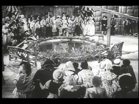 BABES IN TOYLAND - 1934