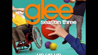Watch Glee Cast Up Up Up video