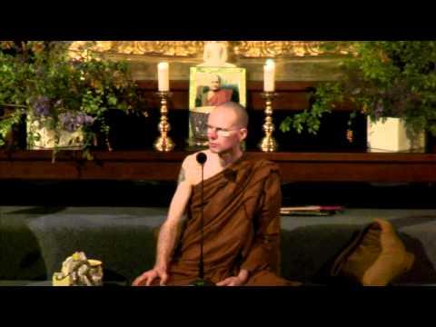 Seven Factors of Enlightenment   Ajahn Appichato   12-11-2010