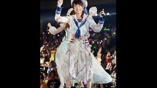 AKB48真夏の単独コンサートinさいたまスーパーアリーナ~川栄さ...