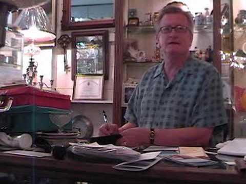 Michael Moore Antiques