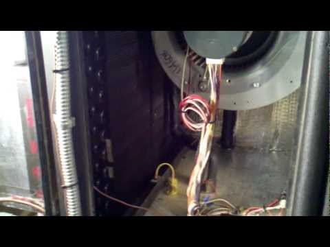 Geothermal Coil replacement PART 1