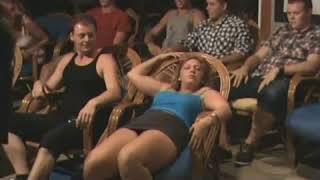 Женский оргазм под гипнозом