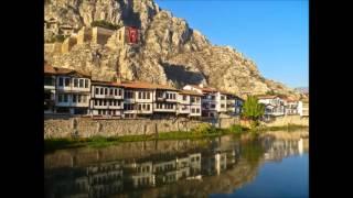 Amasya Türküleri - Kilo Kilo Elmalar (Seyit Al)