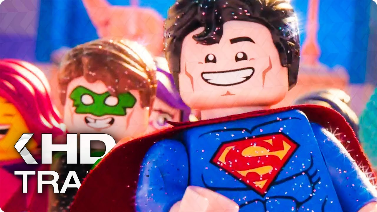 Download THE LEGO MOVIE 2 Trailer 2 (2019)